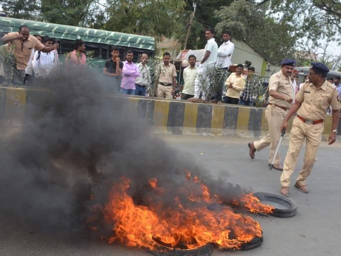 Decisions on demands after the army's agitation | सेनेच्या आंदोलनानंतर मागण्यांवर निर्णय