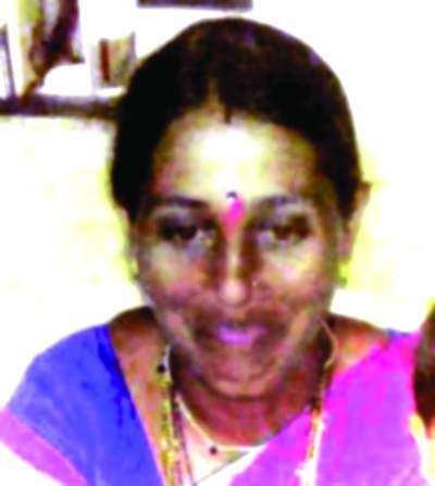 Shivdao woman dies of fever | शिवडाव येथील महिलेचा तापसरीने मृत्यू