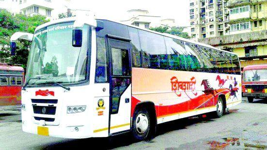 No entry to police at Shivshahi bus; Financial closure for investigation | शिवशाही बसमध्ये पोलिसांना नो एन्ट्री; तपासकामापायी आर्थिक कोंडी
