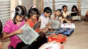 Deendayal Yojana for tribal students failure in second year   आदिवासी विद्यार्थ्यांच्या 'दीनदयाल योजने'ला दुसऱ्याच वर्षी घरघर