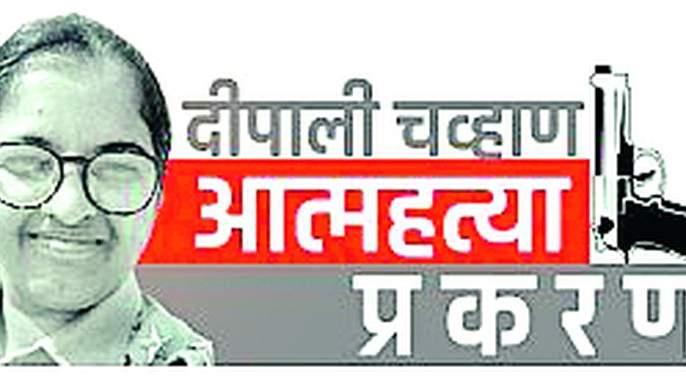 Why NGOs in Melghat are silent on Deepali suicide case? | दीपाली आत्महत्याप्रकरणी मेळघाटातील एनजीओ गप्प का?