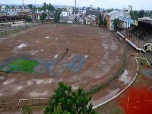 Additional facilities will be available in district sports complex   जिल्हा क्रीडा संकुलात मिळणार वाढीव सुविधा