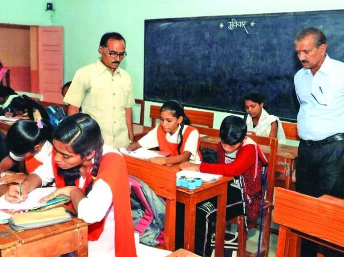 991 students give the main science and science exam | ९९१ विद्यार्थ्यांनी दिली ज्ञान-विज्ञान मुख्य परीक्षा