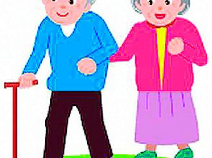 The pension scheme was kept on seven thousand beneficiaries | पेन्शन योजना सात हजार लाभार्थ्यांवरच रखडली