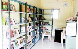 Libraries in Kawatha Maha taluka lack moisture for readers   कवठेमहांकाळ तालुक्यातील ग्रंथालये वाचकांअभावी ओस