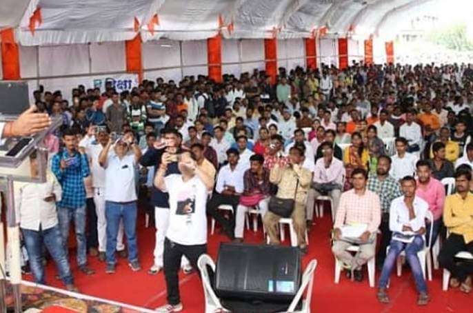 Like Telangana, the law will give priority to local youth | तेलंगणाप्रमाणे भूमिपुत्रांना नोकरीत प्राधान्याचा कायदा करणार