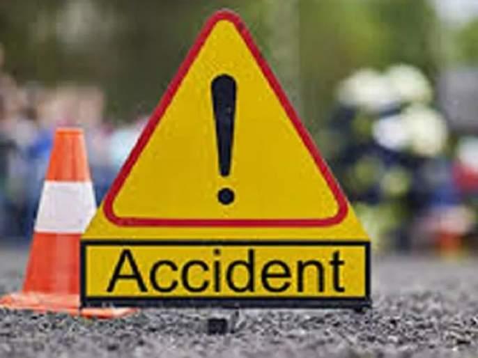 Pedestrian killed in a four-wheeler crash near Arvie | आर्वीजवळ चारचाकी वाहनाच्या धडकेत पादचारी ठार