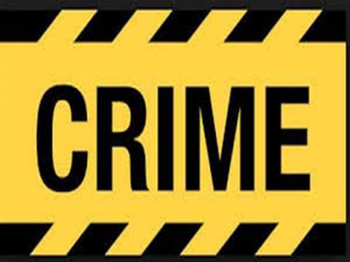 Police arrested the accused in the murder chase | पोलिसांनी पाठलाग करून खुनातील आरोपीला पकडले