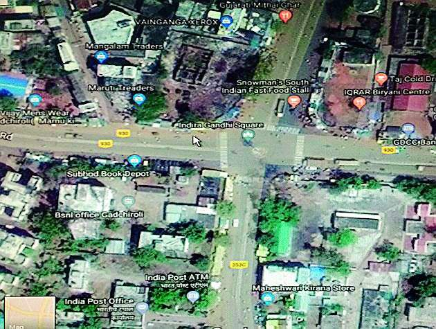 Home location will be found on Google map | गुगल मॅपवर मिळेल घरांचे लोकेशन