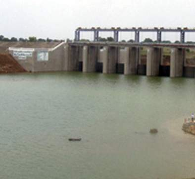 5% of useful water resources in projects   प्रकल्पांमध्ये ४८ टक्के उपयुक्त जलसाठा
