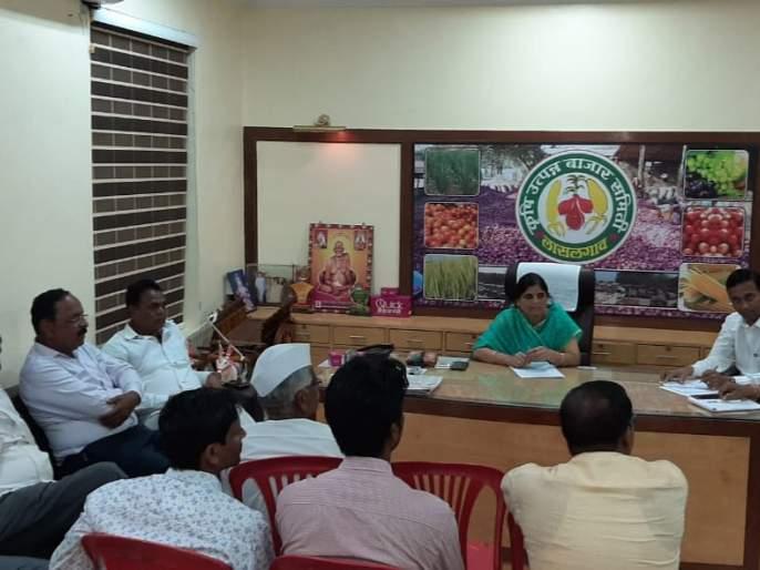 Onion with cash on Wednesday from Lasalgaon | लासलगावला बुधवारपासून कांद्याचे पैसे रोखीने