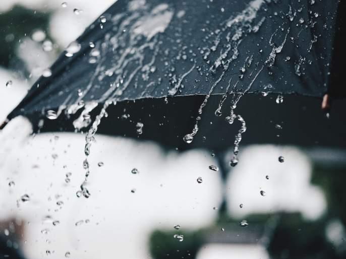 The highest rainfall in the state is at Waki near Kalamawadi | राज्यातील सर्वाधिक पाऊस काळम्मावाडीजवळ वाकी येथे