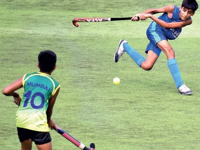 Save Mumbai Hockey! Former hockey players' letter to sports minister; One state one organization | एक राज्य एक संघटना, मुंबई हॉकीला वाचवा! माजी हॉकीपटूंचे क्रीडामंत्र्यांना पत्र