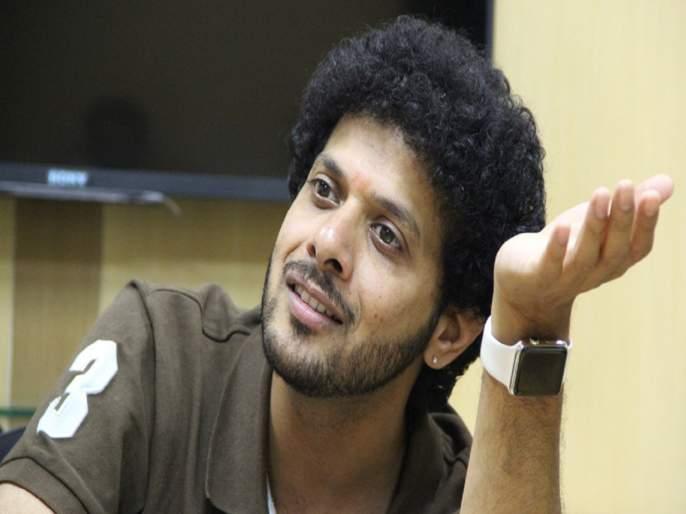singer mahesh kale replay to troller over his song | असाच आवाज देवानं दिला तर काय करू? 'तुला कोण ऐकतं' म्हणणाऱ्याला महेश काळेचं सडेतोड उत्तर