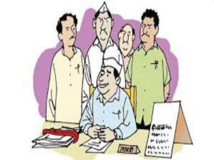 Pave the way for talathi recruitment; Appointment excluding SEBC   तलाठी भरतीचा मार्ग मोकळा; एसईबीसी वगळून नियुक्ती