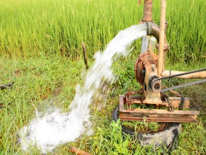 discount in Agricultural electricity bill in drought areas | दुष्काळग्रस्त भागातील कृषी वीजबिलात सूट
