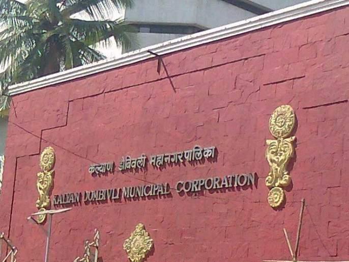 Who exactly is a traitor to the Shiv Sena ?; Prasad to the standing committee of KDMC   शिवसेनेत नेमका गद्दार कोण?;केडीएमसीच्या स्थायी समितीत पडसाद