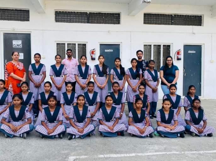 100 satellites and 24 girls | 100 उपग्रह आणि २४ मुली