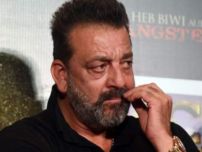 Sanjay Dutt regrets losing Sujoy Ghosh's 'Badla'? | 'बदला' सोडून पस्तावतोय संजय दत्त! अमिताभ बच्चन यांनी केले रिप्लेस!!