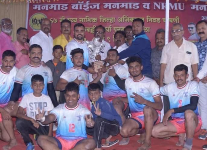 Rural Police, Sports Prabodhini teams unbeaten   ग्रामीण पोलीस, क्र ीडा प्रबोधिनी या संघांना अजिंक्यपद