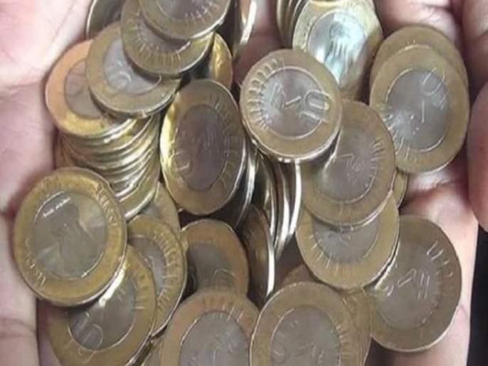 coins productions stopped by rbi | नोटाबंदीनंतर आता 'नाणेबंदी'?, देशातील चारही टांकसाळीमध्ये उत्पादन बंद