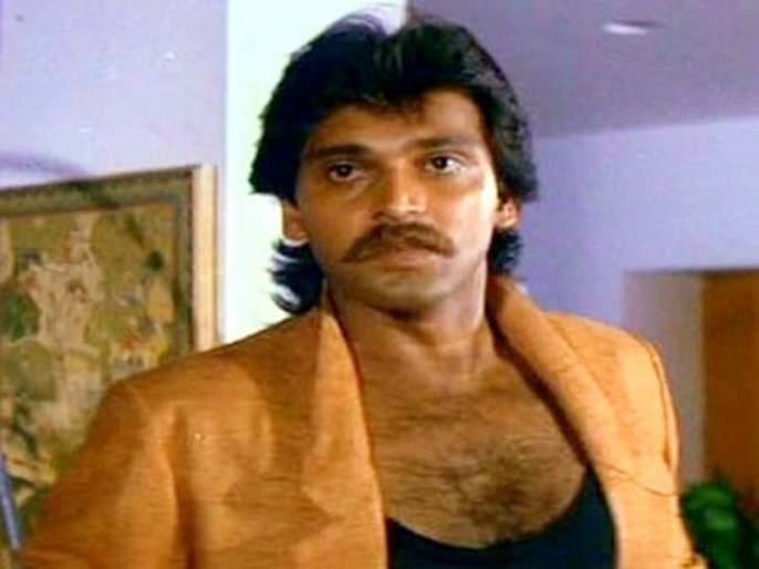 Bollywood actor Mahesh Anand passes away | बॉलिवूड पडद्यावरील खलनायक अभिनेता महेश आनंद यांचं निधन