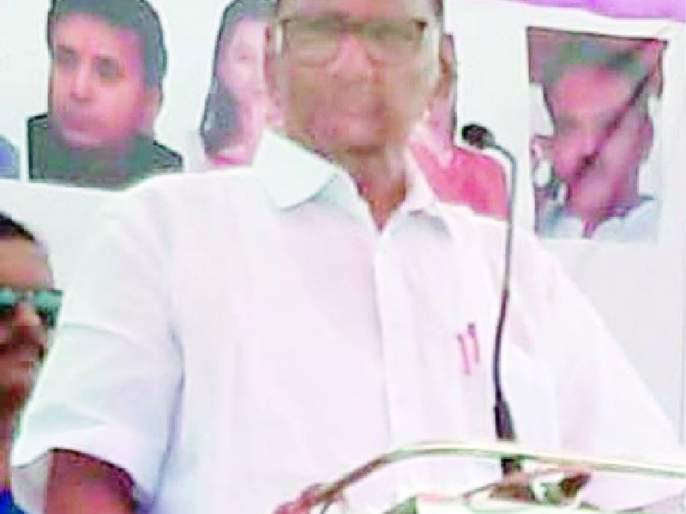 The Sena-BJP destroyed the agricultural system | सेना-भाजपने शेती व्यवस्था उद्ध्वस्त केली