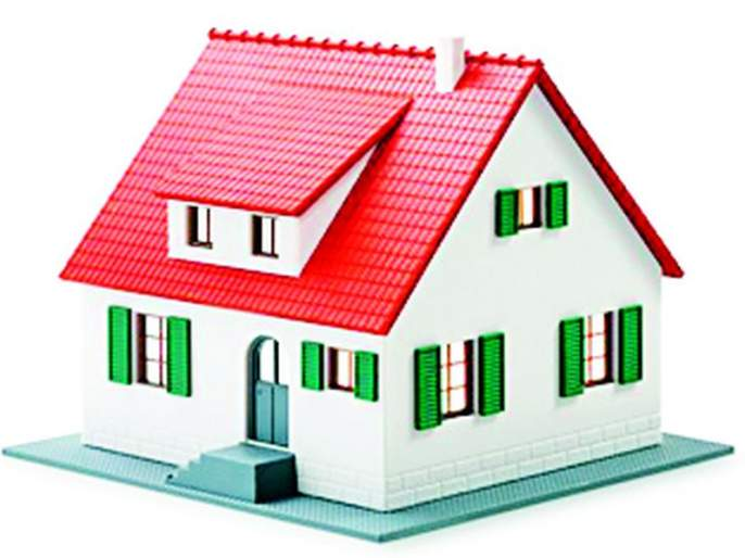 The dream of a poor householder is unfulfilled | गरिबांच्या घरकुलांचे स्वप्न अधुरेच