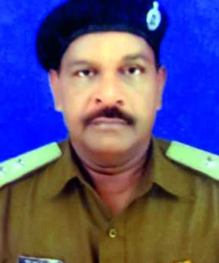 Death of soldier on duty during an India-Bangladesh cricket match | भारत-बांगलादेश क्रिकेट सामना दरम्यान कर्तव्यावरील सहायक फौजदाराचा मृत्यू