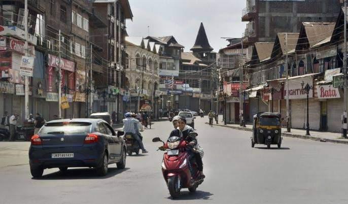 'Development' is taking shape in Jammu and Kashmir! Building infrastructure: Sagar Doiphode   जम्मू काश्मीरमध्ये 'विकास' कात टाकतोय! पायाभूत सुविधांची होतेय उभारणी : सागर डोईफोडे