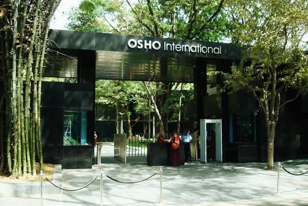 Two plots for sale at the famous Osho Ashram in Pune | पुण्यातील प्रसिद्ध ओशो आश्रमातील दोन भूखंड विक्रीला; भक्तांचा तीव्र संताप