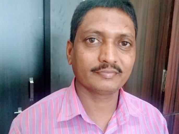 Tukaram Patil of Vision Agro arrested in fraud case | फसवणूक प्रकरणातील व्हिजन ॲग्रोच्या तुकाराम पाटीलला अटक