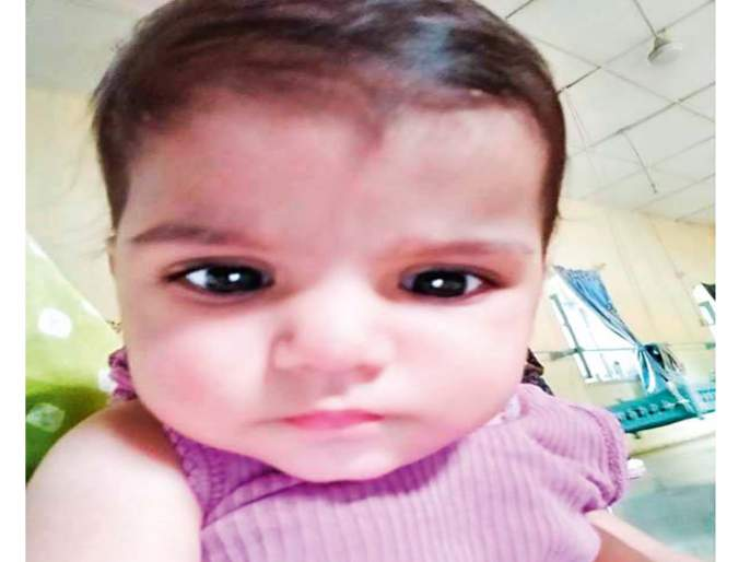 'That' child still waiting for her father and mother | 'त्या' बालकाला अजुनही प्रतिक्षा आई वडिलांची