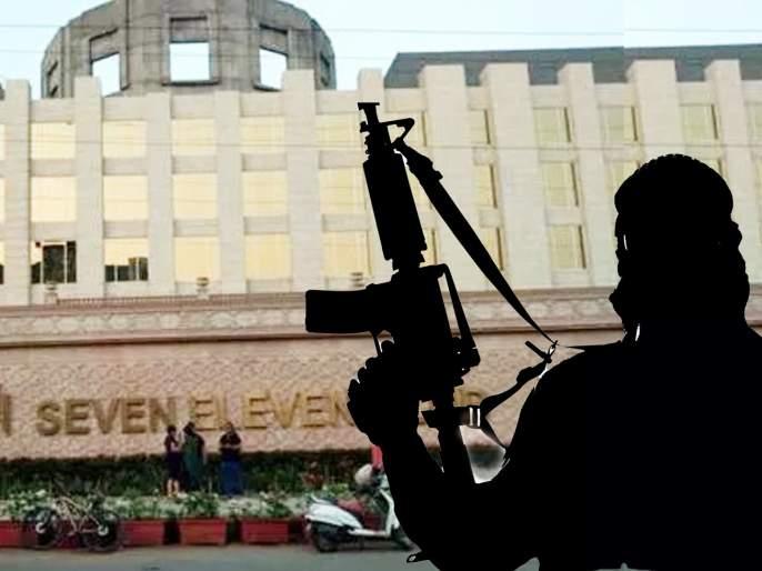 Sensational! LeT terrorist sent threatening mail to five-star hotel located at Mira road | खळबळजनक! पंचतारांकित हॉटेल उडवून देण्याच्या धमकीचा आयएसआयने पाठवला मेल