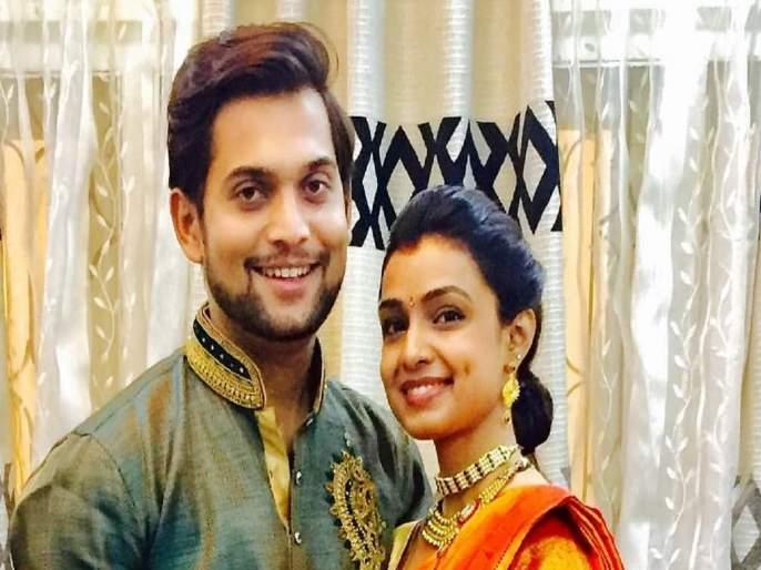 Actor Aashutosh Bhakre, husband of actress Mayuri Deshmukh, dies by suicide | डिप्रेशनने घेतला आणखी एक बळी, मयुरी देशमुखचा पती आशुतोष गेल्या काही दिवसांपासून होता तणावात