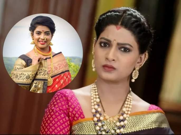 The actress will be seen in the role of Nandita Vahini, a new twist in the series 'Tujyaat Jiv Rangala'   'तुझ्यात जीव रंगला' मालिकेत नवीन ट्विस्ट, नंदिता वहिनीच्या भूमिकेत दिसणार ही अभिनेत्री