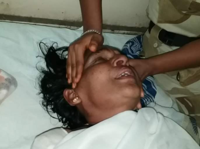 Due to lack of water supply plans, BJP corporator's suicide attempt | मनपाच्या पाणी पुरवठ्याचे नियोजन नसल्याने त्रस्त भाजपा नगरसेविकेचा आत्महत्येचा प्रयत्न