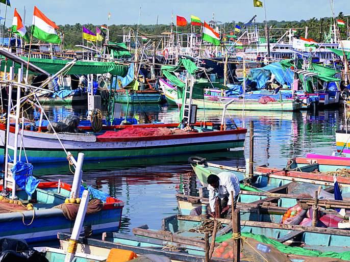 Injustice to fisheries university | मत्स्य विद्यापीठाबाबत सर्वपक्षीयांकडून अन्याय