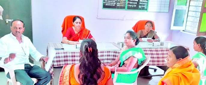 Monthly Meeting of Panchayat Samiti | पंचायत समितीची मासिक सभा तहकूब