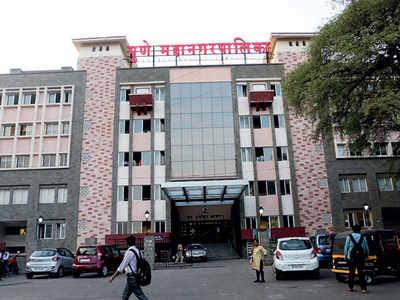 Ward structure in Pune city must be changed! All party group leaders support Ajit Pawar's role   प्रभाग रचना बदलायलाच हवी! सर्वपक्षीय गटनेत्यांचा अजित पवारांच्या भूमिकेला पाठिंबा