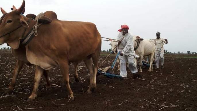 60% subsidy to farmers for mechanization | यांत्रिकीकरणासाठी शेतकऱ्यांना ६० टक्क्यांपर्यंत अनुदान