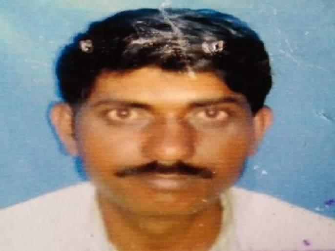 The death of the farmer due to absence of a bullock cart in the well | नसडगावात बैलगाडीसह विहिरीत पडल्याने शेतकऱ्याचा मृत्यू