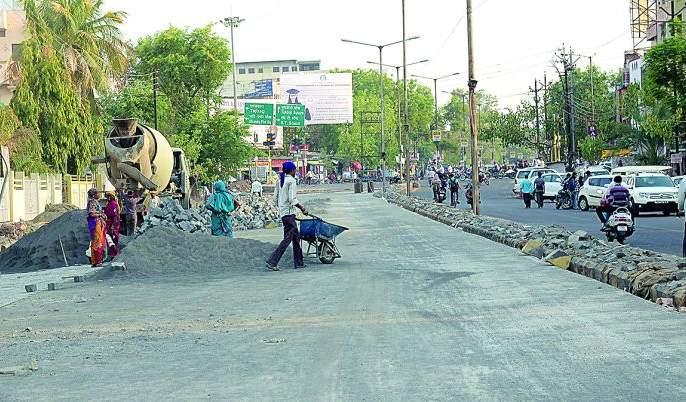 Nagpur municipal corporation may financially trapped after government formation in state! | सत्ताबदलानंतर नागपूर मनपाची आर्थिक कोंडी!