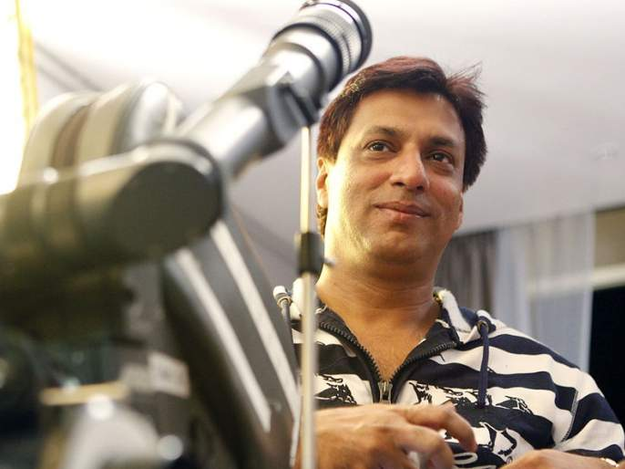 madhur bhandarkar did not found actor from his next film | काय म्हणता, मधूर भांडारकरला मिळता मिळेना 'हिरो'?