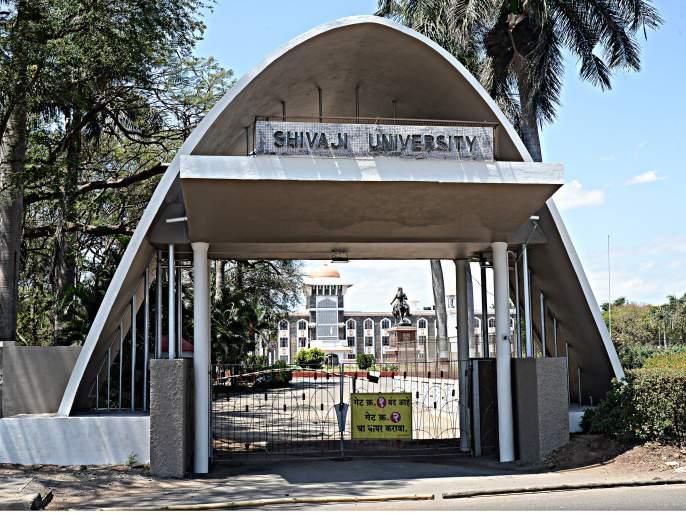 The management committee's objection to the purchase of Rs 43 lakh for Kovid Lab in the university | विद्यापीठात कोविड लॅबसाठी ४३ लाखांच्या खरेदीचा आटापिटा, व्यवस्थापन समितीची हरकत