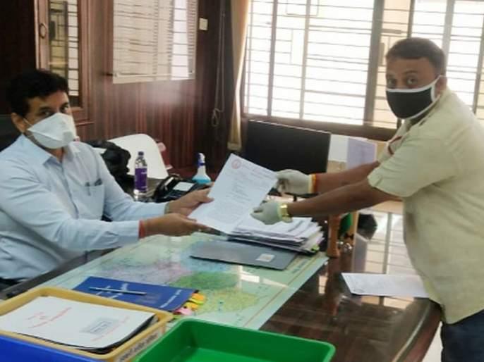 Remove restrictions on Shikshak Bharati | शिक्षक भारतीवरील निर्बंध हटवा