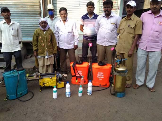 Dengue Prevention Special Campaign, Municipality: Five squads deployed | डेंग्यू प्रतिबंधात्मक विशेष मोहीम, महापालिका: १३ पथके तैनात