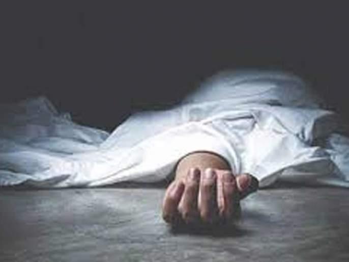 Shocking; Suicide of a doctor at a government hospital in Solapur   धक्कादायक; सोलापूरच्या शासकीय रूग्णालयातील डॉक्टराची आत्महत्या