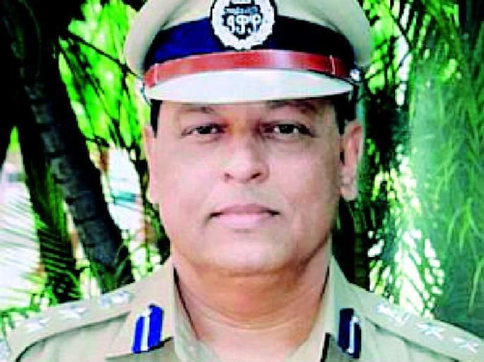 The duty of the police is to solve the complaints | तक्रारींचे निराकरण करणे हेच पोलिसांचे कर्तव्य