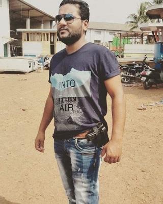 Ratnagiri: The license of the revolver is named after Ananda area | रत्नागिरी : त्यारिव्हॉल्वरचा परवाना आनंद क्षेत्रीच्याच नावे